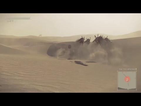 [Random Plays] NieR:Automata Part 2