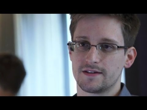Analyst: Snowden's leak equal to murder