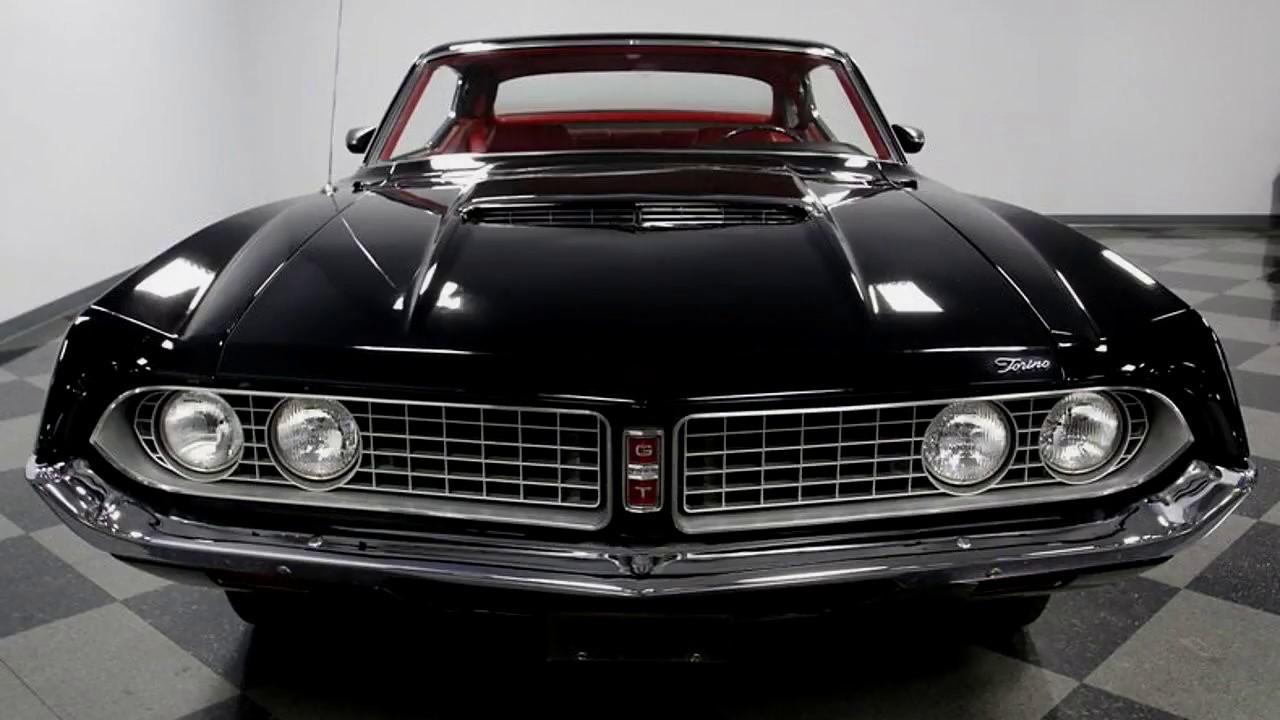 Rare!!! 1971 Ford Torino