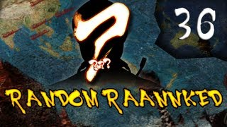 SUPER STREET FIGHTER IV [RANDOM SELECT RANKED] # 36 - THE GODS SHOW MERCY