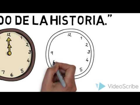 Historia en Educacion Infantil