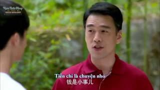 [Vietsub][Cut] Nửa Đường Phụ Tử 半路父子 - Tập 3