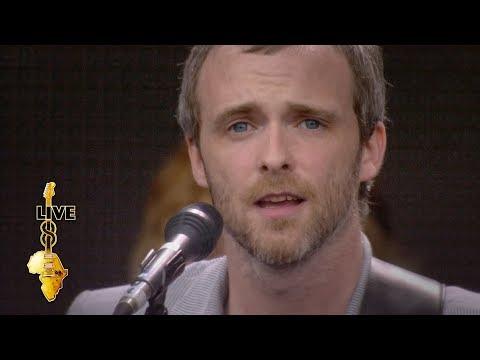 Travis - Sing (Live 8 2005)