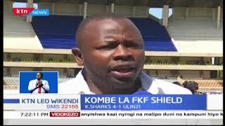 Ulinzi na AFC Leopards wabanduliwa katika mashindano ya FKF Shield
