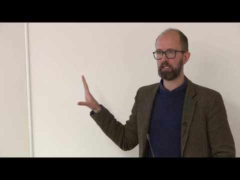 'Derivatives Deconstructed' with Professor Dan Awrey
