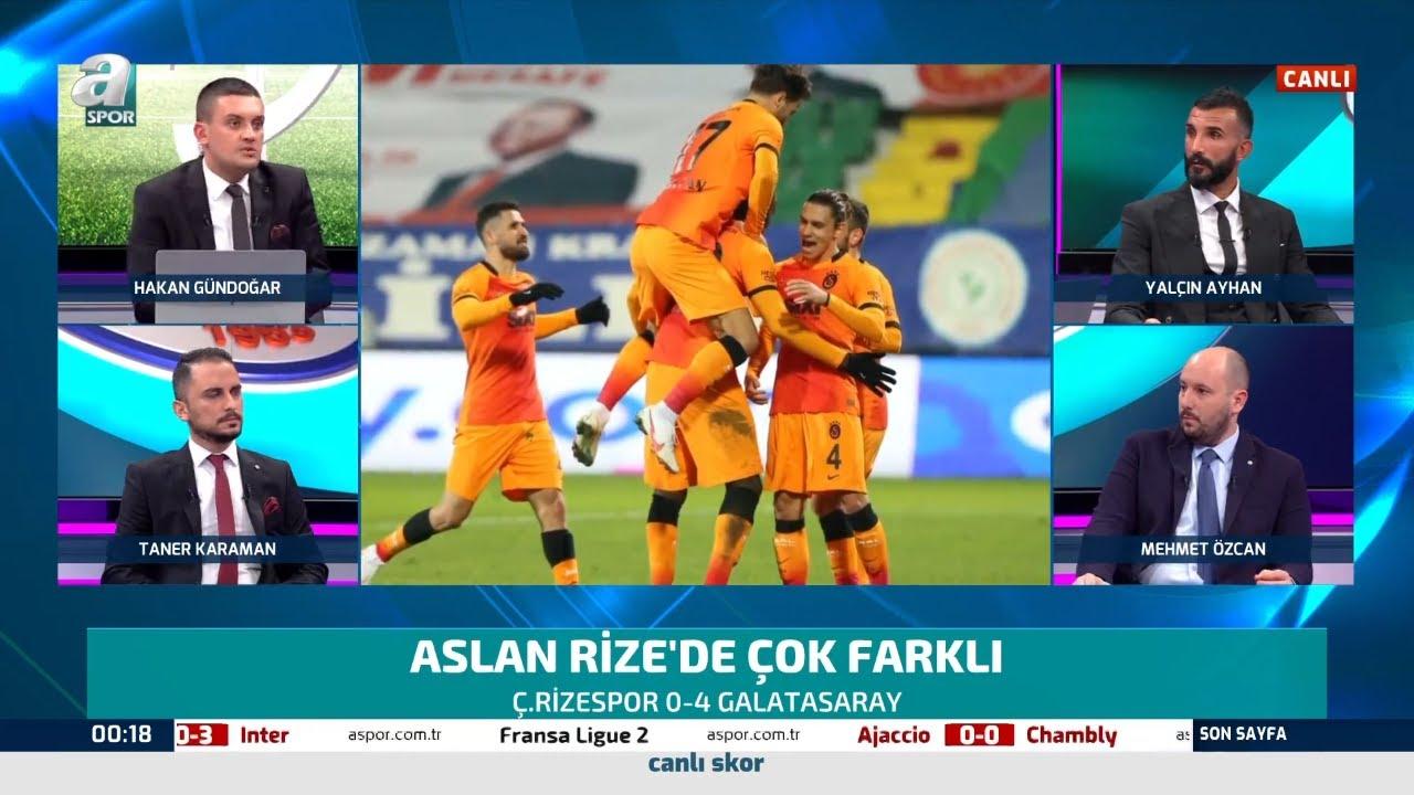 "Taner Karaman :""Ömer Bayram Harcandı"""