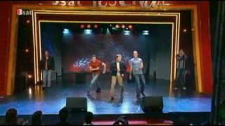 Wise Guys - Achtung ich will tanzen
