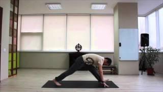 видео йога центр в алматы