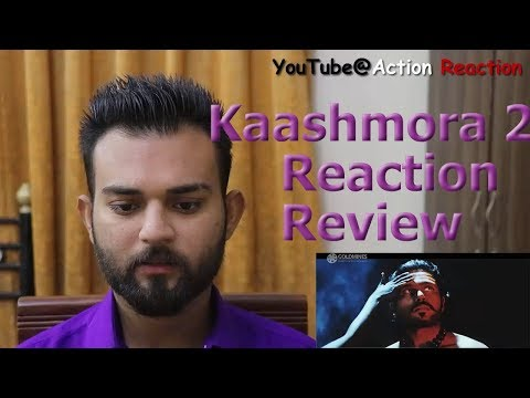 Desi Hot React to Kaashmora 2 (Aayirathil...