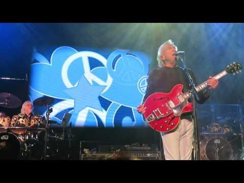 Moody Blues - Say It With Love - Ryman, Nashville 7/22/17