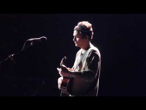 John Mayer - In Your Atmosphere (LA Song) 9/2/17 Tinley Park, IL