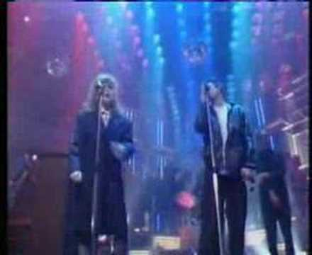 The Pogues  Kirsty MacColl - Fairytale Of New York totp