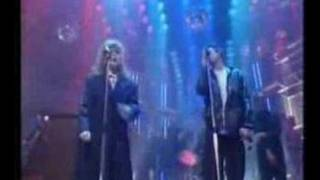 The Pogues & Kirsty MacColl - Fairytale Of New York [totp]