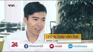 Khởi nghiệp Fintech - cơ hội và thách thức   VTV24