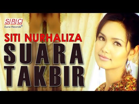 Siti Nurhaliza - Suara Takbir(Official Music Video)