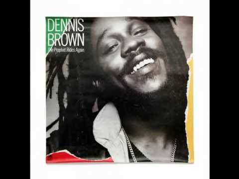 Dennis Brown - Storms are Raging