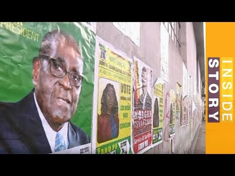 Zimbabwe: The dawn of a new era? - Inside Story