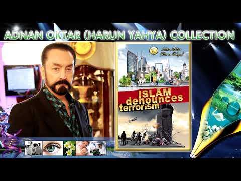 Adnan Oktar (Harun Yahya) Collection in English