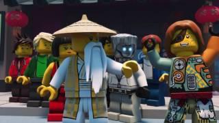 The Taste Test - LEGO NINJAGO - Wu's Teas Episode 19