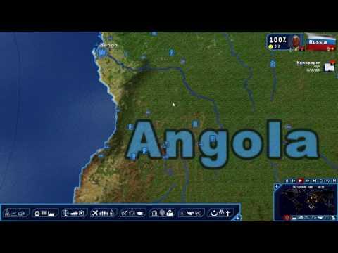 Geopolitical Simulator 4: African Diamond Cartel pt. 17