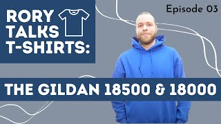 The Gildan 18500 and Gildan 18000 Product Knowledge | T-shirt.ca