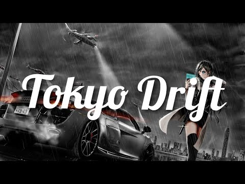 Nightcore - Tokyo
