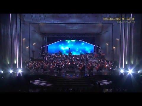 Symphonic Gamers Orchestra Live October.23 [Jagmo]