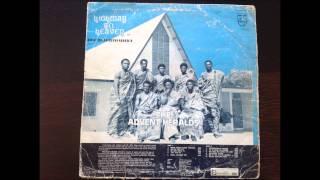 Advent Heralds Highway To Heaven 1976 Full Album
