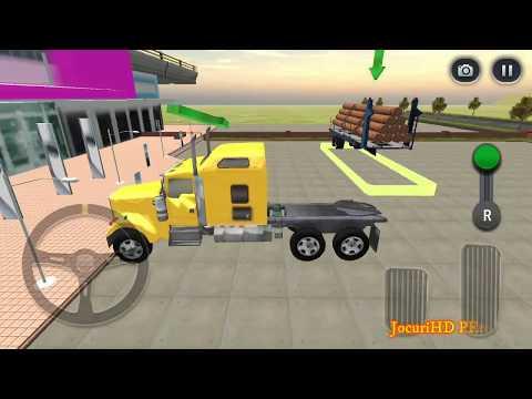 Top 5 Simulatoare de Camioane from YouTube · Duration:  5 minutes 11 seconds
