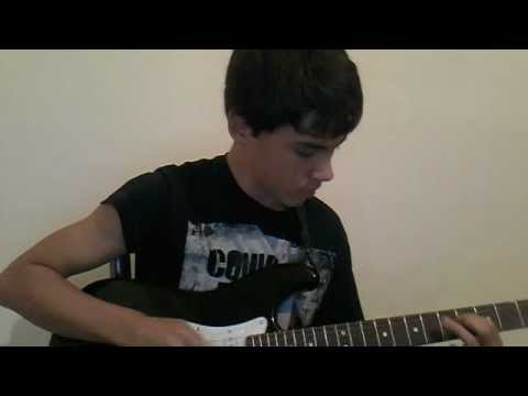 Execution Of Flash Guitar-Queen