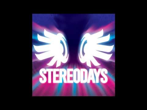 Tom Parr - Ready Or Not (Stereodays)