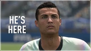 Cristiano Ronaldo vs Young Boys 2018 HD