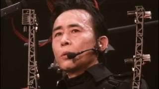 Susumu Hirasawa's performance of Ruktun or Die from his Tokyo I-jig...