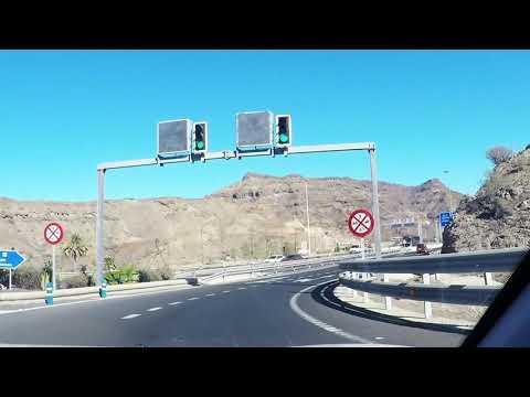 Gran Canaria January 2018 part1