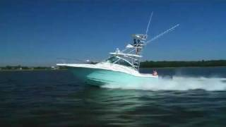Scout Boats 350 Abaco Series