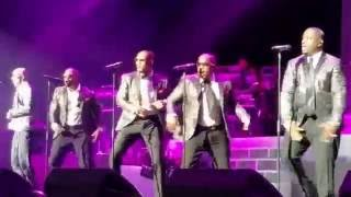 new edition this one s for me you kcmo silverstein arena