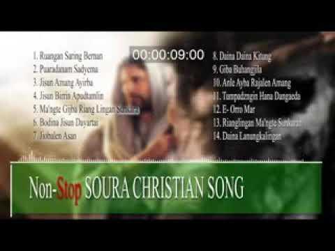 soura Christian non stop  songs