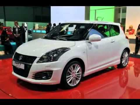 Swift 2016 Price In Pakistan >> 2016 Suzuki Swift Redesign Changes Interior And Exterior Youtube
