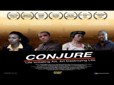 Conjure Trailer 1