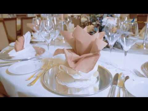 Imagefilm Restaurant Vier Jahreszeiten