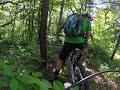 SDS Tour - Brushy Hollow Trail #SDSTour