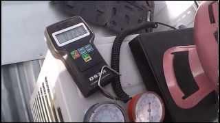видео Заправка кондиционера цена