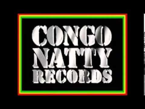 REBEL JUNGLE - Congo Natty bombaclassics mixed by Ldopa