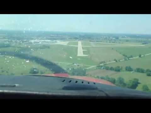 Brantford airport runway 23