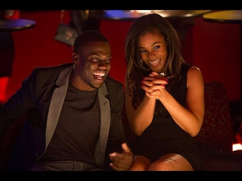 About Last Night (Starring Kevin Hart) Movie Review