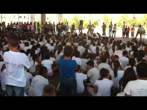 Herzog Elementary School Graduation Ceremony, Part 1