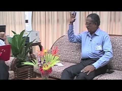 Sundaram Ramakrishnan - Director Vikram Sarabhai Space Centre