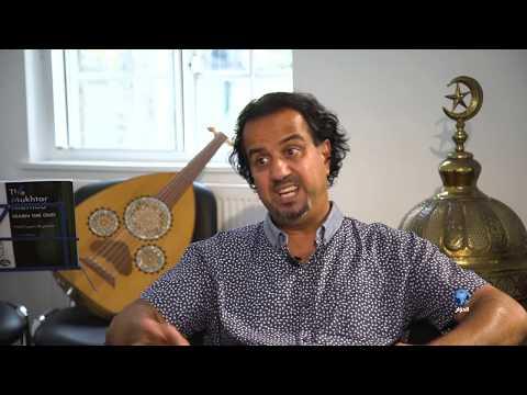 حكايتي: مع الفنان العراقي احمد مختار