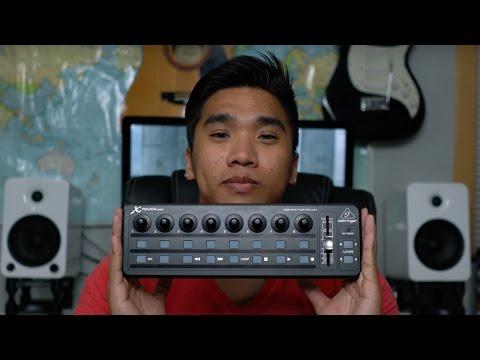 MIDI2LR Alternative to