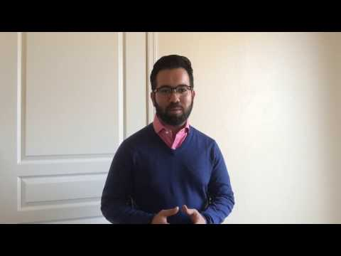 First look at Bonobos | Merino V-Neck Sweater Review